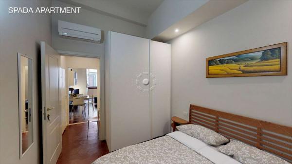 Appartamento in affitto a Firenze, Arredato, 53 mq - Foto 8