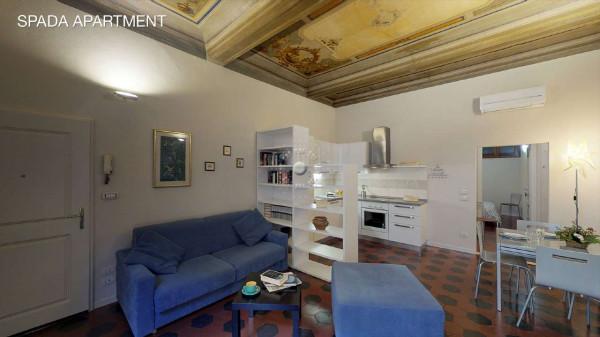 Appartamento in affitto a Firenze, Arredato, 53 mq - Foto 22