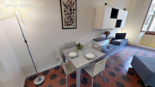 Appartamento in affitto a Firenze, Arredato, 53 mq - Foto 17