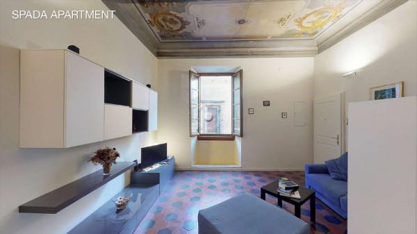 Appartamento in affitto a Firenze, Arredato, 53 mq - Foto 6