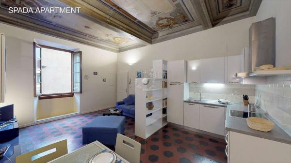Appartamento in affitto a Firenze, Arredato, 53 mq - Foto 19