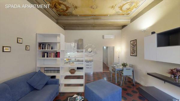 Appartamento in affitto a Firenze, Arredato, 53 mq - Foto 23