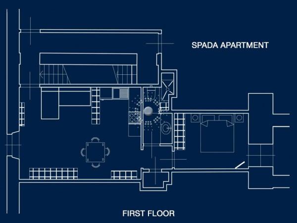 Appartamento in affitto a Firenze, Arredato, 53 mq - Foto 2