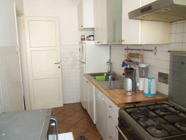 Appartamento in affitto a Roma, Policlinico, Con giardino, 110 mq - Foto 16