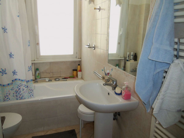 Appartamento in affitto a Roma, Policlinico, Con giardino, 110 mq - Foto 8