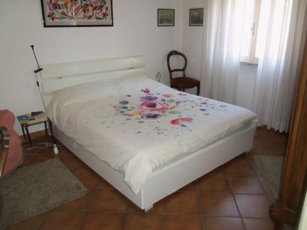 Appartamento in affitto a Roma, Policlinico, Con giardino, 110 mq - Foto 15