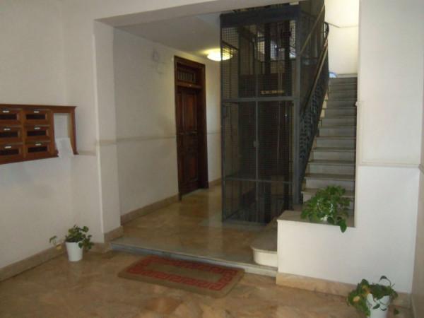 Appartamento in affitto a Roma, Policlinico, Con giardino, 110 mq - Foto 21