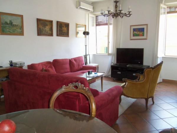 Appartamento in affitto a Roma, Policlinico, Con giardino, 110 mq - Foto 19