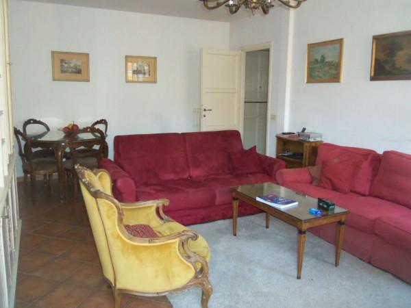 Appartamento in affitto a Roma, Policlinico, Con giardino, 110 mq - Foto 18