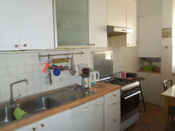 Appartamento in affitto a Roma, Policlinico, Con giardino, 110 mq - Foto 17