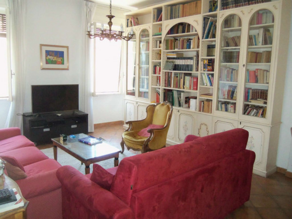 Appartamento in affitto a Roma, Policlinico, Con giardino, 110 mq - Foto 20