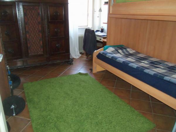 Appartamento in affitto a Roma, Policlinico, Con giardino, 110 mq - Foto 13