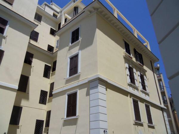 Appartamento in affitto a Roma, Policlinico, Con giardino, 110 mq
