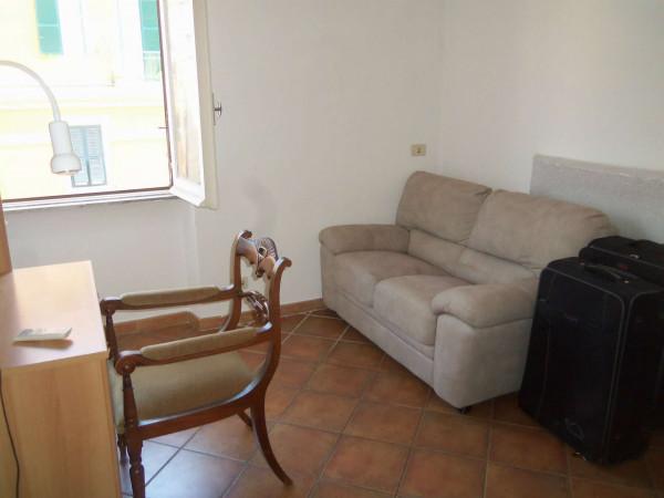 Appartamento in affitto a Roma, Policlinico, Con giardino, 110 mq - Foto 11
