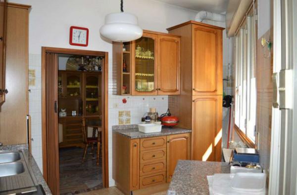 Appartamento in vendita a Forlì, Cà Ossi, Con giardino, 120 mq - Foto 13