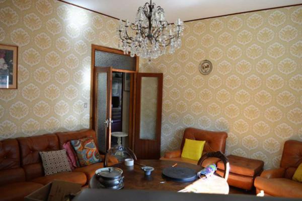 Appartamento in vendita a Forlì, Cà Ossi, Con giardino, 120 mq - Foto 17