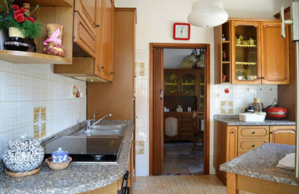 Appartamento in vendita a Forlì, Cà Ossi, Con giardino, 120 mq - Foto 12