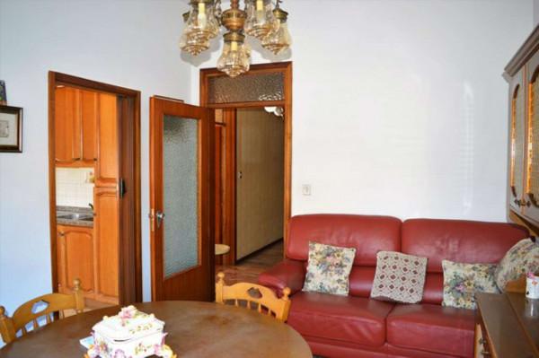 Appartamento in vendita a Forlì, Cà Ossi, Con giardino, 120 mq - Foto 14