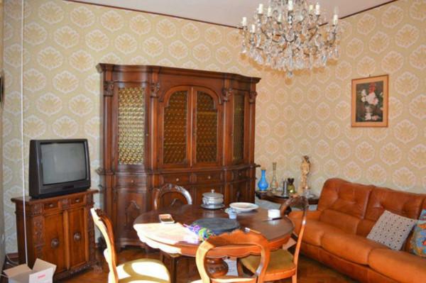Appartamento in vendita a Forlì, Cà Ossi, Con giardino, 120 mq - Foto 18