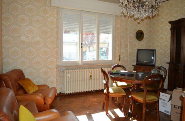 Appartamento in vendita a Forlì, Cà Ossi, Con giardino, 120 mq - Foto 20