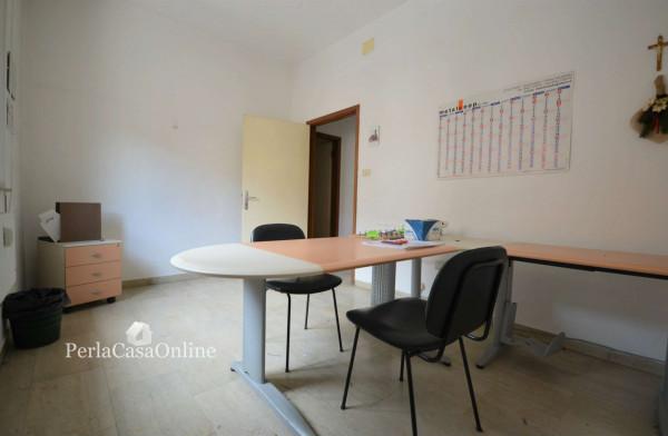 Ufficio in vendita a Forlì, Centro Storico, 90 mq - Foto 7