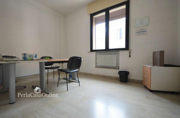 Ufficio in vendita a Forlì, Centro Storico, 90 mq - Foto 9