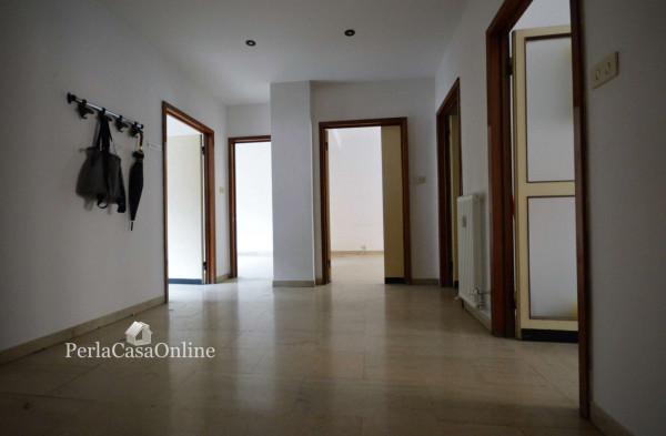 Ufficio in vendita a Forlì, Centro Storico, 90 mq