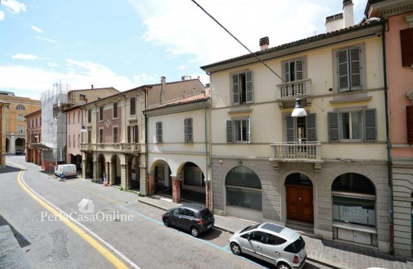 Ufficio in vendita a Forlì, Centro Storico, 90 mq - Foto 21