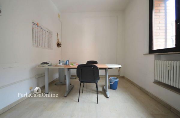 Ufficio in vendita a Forlì, Centro Storico, 90 mq - Foto 8