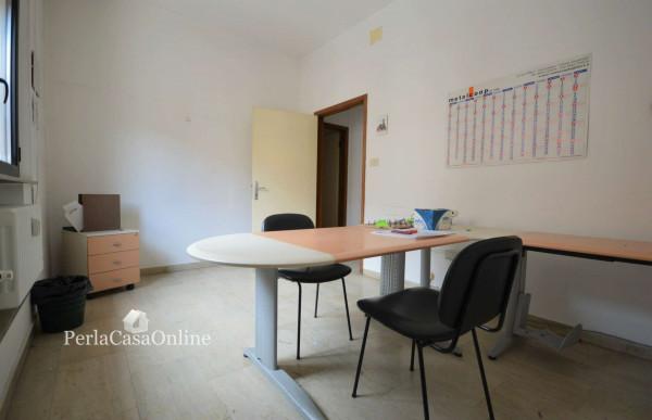 Ufficio in vendita a Forlì, Centro Storico, 90 mq - Foto 6