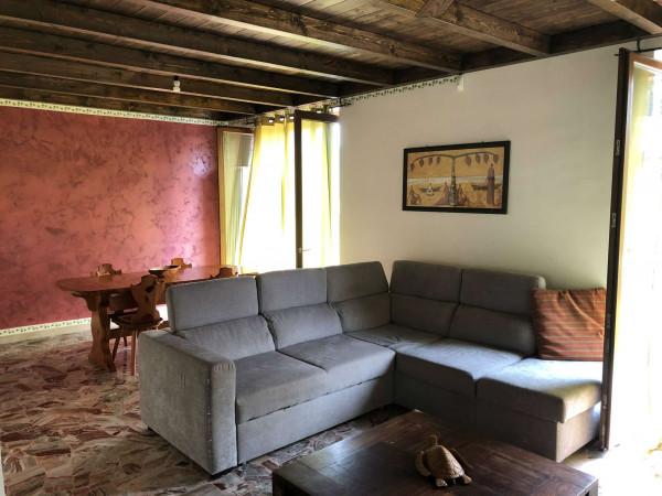 Villa in vendita a Caravate, Residenziale, Con giardino, 300 mq - Foto 22