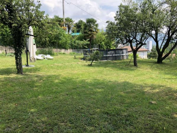Villa in vendita a Caravate, Residenziale, Con giardino, 300 mq - Foto 8