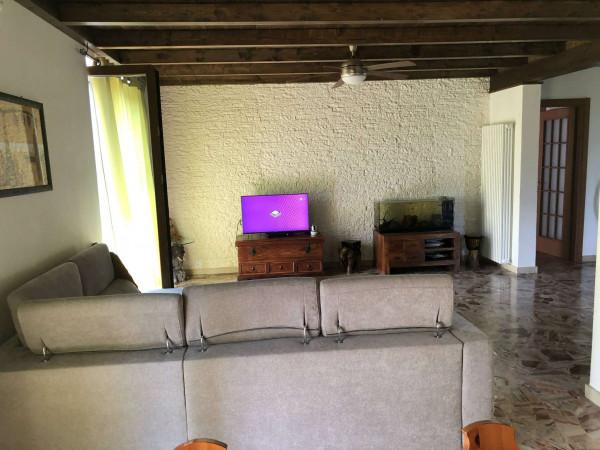 Villa in vendita a Caravate, Residenziale, Con giardino, 300 mq - Foto 19