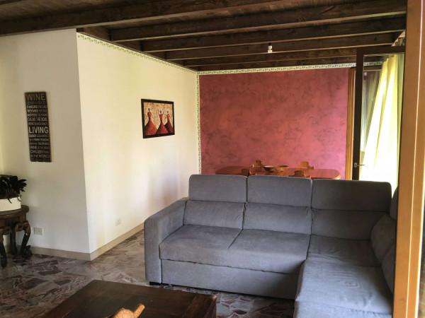 Villa in vendita a Caravate, Residenziale, Con giardino, 300 mq - Foto 21