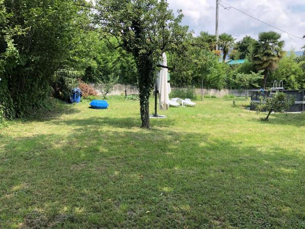 Villa in vendita a Caravate, Residenziale, Con giardino, 300 mq - Foto 6