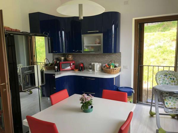 Villa in vendita a Caravate, Residenziale, Con giardino, 300 mq - Foto 23