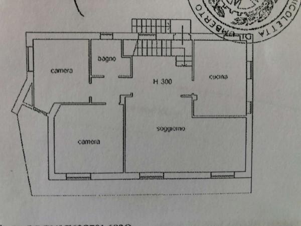 Villa in vendita a Caravate, Residenziale, Con giardino, 300 mq - Foto 4