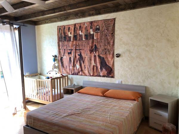 Villa in vendita a Caravate, Residenziale, Con giardino, 300 mq - Foto 17
