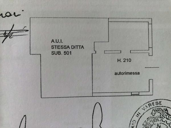Villa in vendita a Caravate, Residenziale, Con giardino, 300 mq - Foto 2