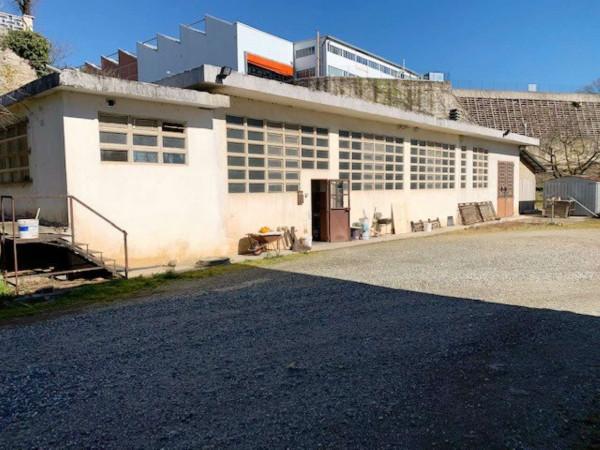 Capannone in vendita a Caselette, Favorita, 250 mq - Foto 4