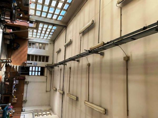 Capannone in vendita a Caselette, Favorita, 250 mq - Foto 8