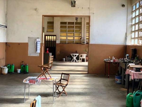Capannone in vendita a Caselette, Favorita, 250 mq - Foto 5