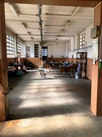 Capannone in vendita a Caselette, Favorita, 250 mq - Foto 9
