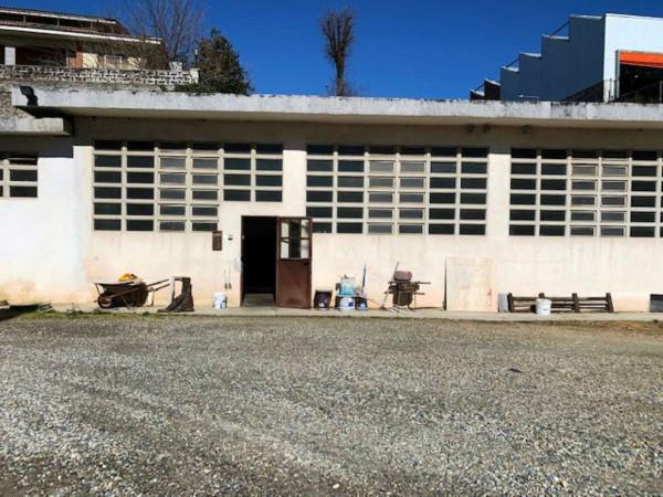Capannone in vendita a Caselette, Favorita, 250 mq - Foto 13
