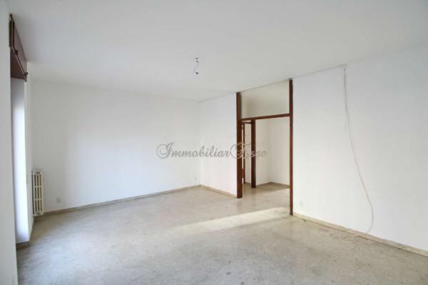 Appartamento in vendita a Milano, Romolo, Con giardino, 114 mq - Foto 20