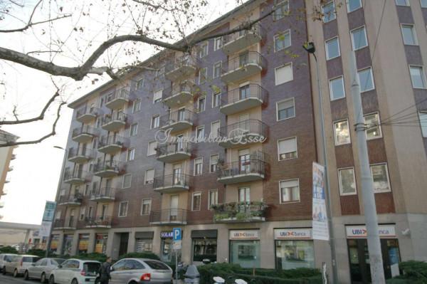 Appartamento in vendita a Milano, Romolo, Con giardino, 114 mq - Foto 5