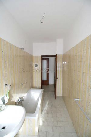 Appartamento in vendita a Milano, Romolo, Con giardino, 114 mq - Foto 12
