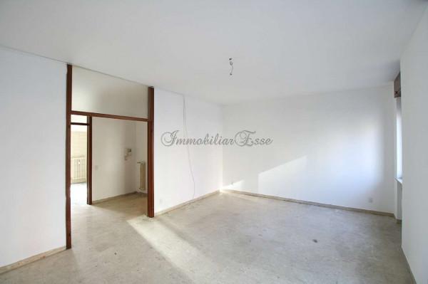 Appartamento in vendita a Milano, Romolo, Con giardino, 114 mq - Foto 21