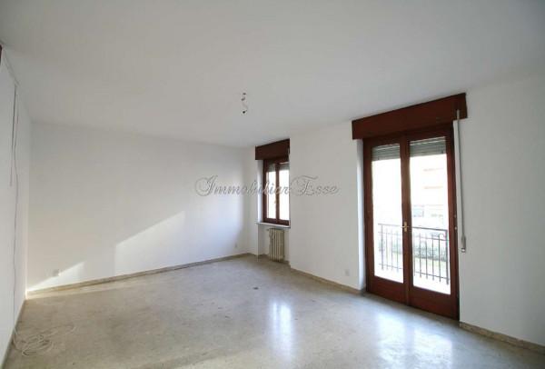 Appartamento in vendita a Milano, Romolo, Con giardino, 114 mq