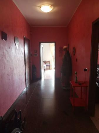 Appartamento in vendita a Monte Cremasco, Residenziale, Con giardino, 167 mq - Foto 20